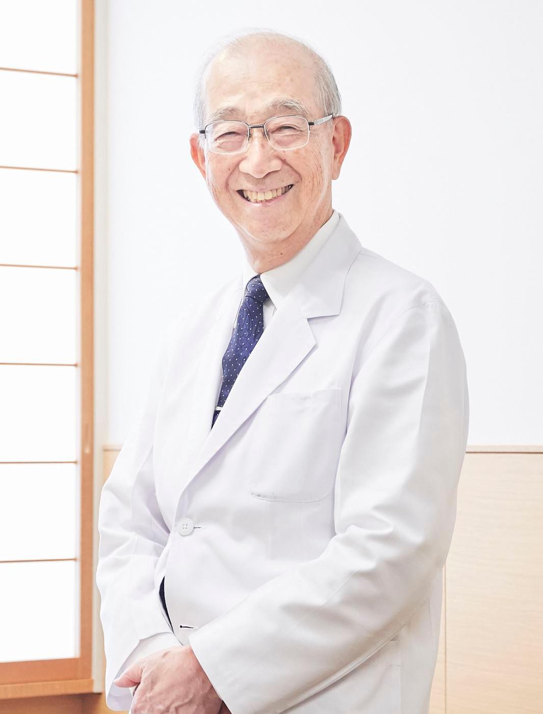 宮地病院 高橋宏二 医師