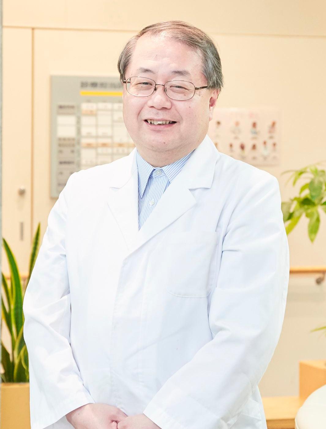 宮地病院 金澤義純 医師