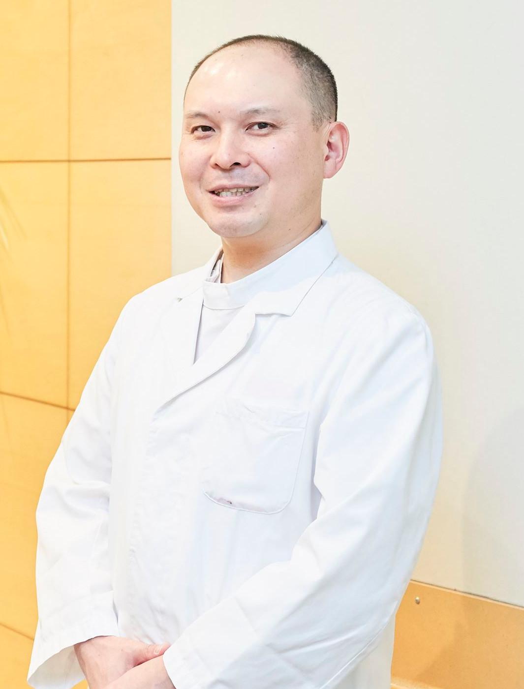 宮地病院 嵯峨山健 医師