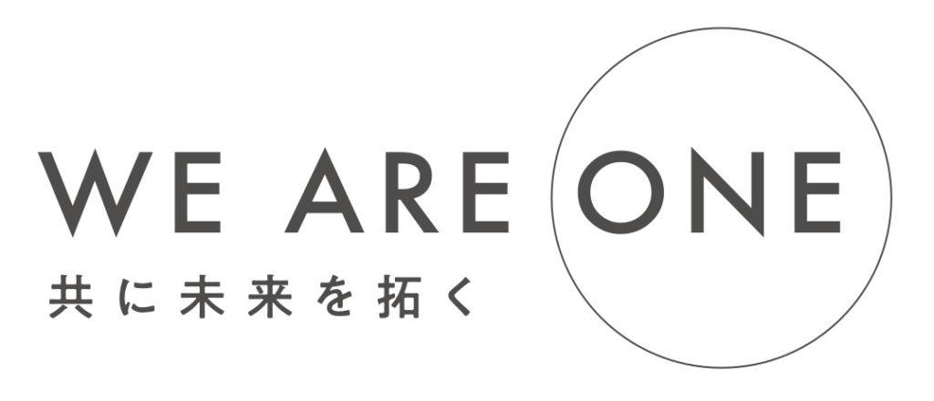 宮地病院 We are One