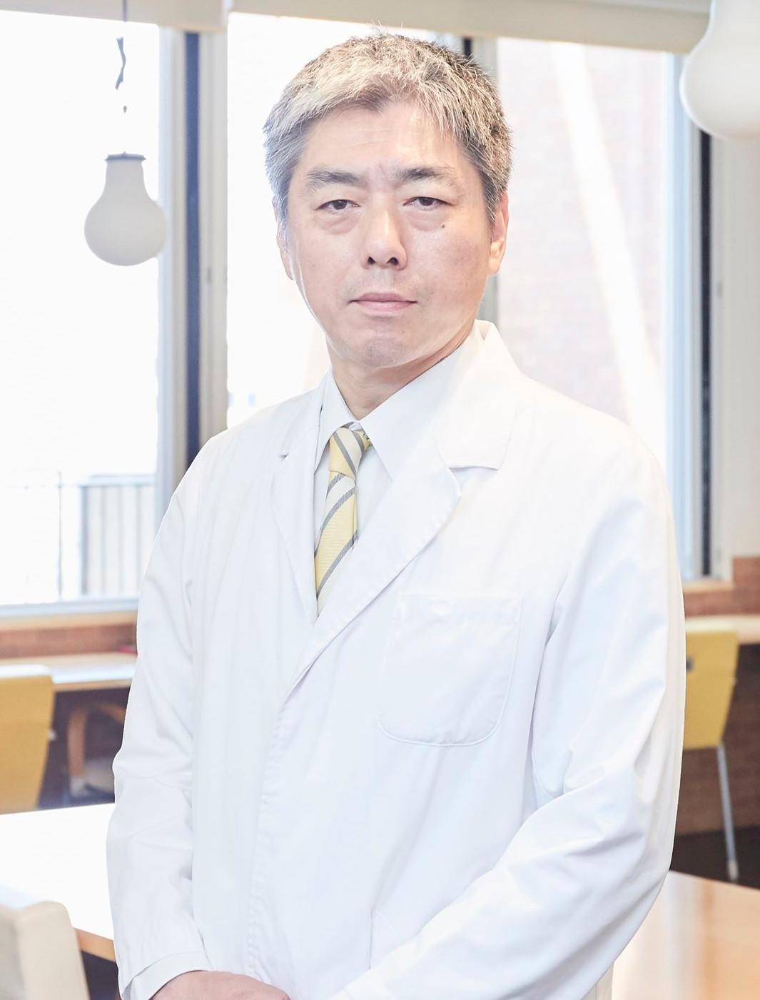 前田 耕三郎